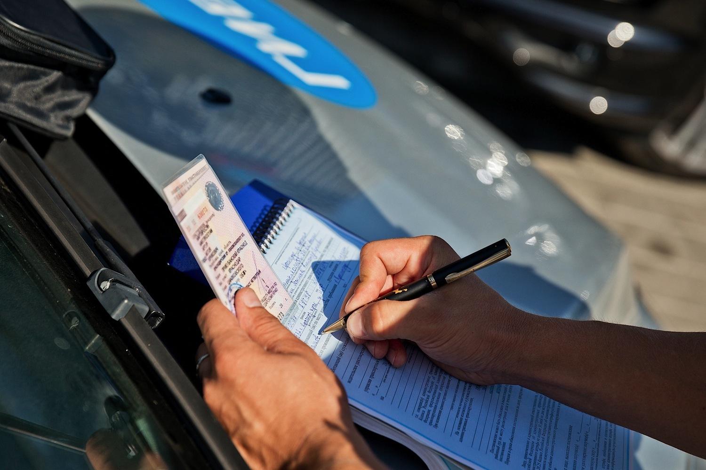 Путевой лист. Удаленный контроль состояния водителя и транспортного средства.